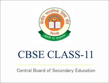 CBSE Sample Papers class 11