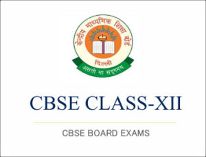 CBSE Sample Papers class 12